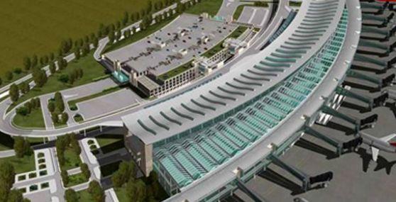 Bölgesel Havalimanı Haziran 2014'de Tamamlanacak