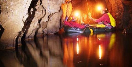 Çukurpınar Mağarası'nda 12 Yıl Sonra Araştırma Başlatıldı
