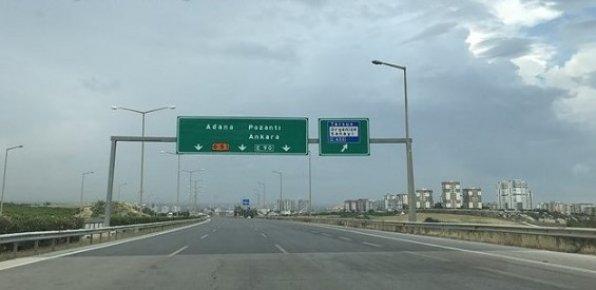 Cuma Gecesi Başlıyor İşte, Adana, Tarsus, Mersin Gişe Dakika ve KM Hesabı