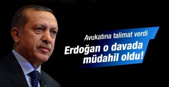 Cumhurbaşkanı Erdoğan Mersin'deki Fetö Davasına Müdahil Oldu