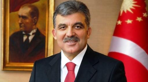 Cumhurbaşkanı Gül Başkan Kocamaz'ı Kutladı