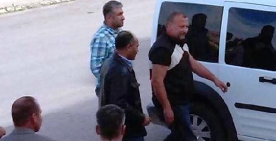 Cumhurbaşkanı'na Hakaretten CHP Üyesi Tutuklandı