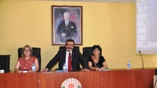 DABB'ın Yeni Başkanı Soner Çetin