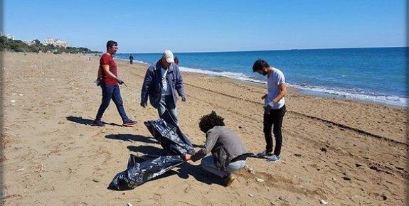 Deniz Kaplumbağalarının Son Yaşam Alanına Kıymayın Efendiler...