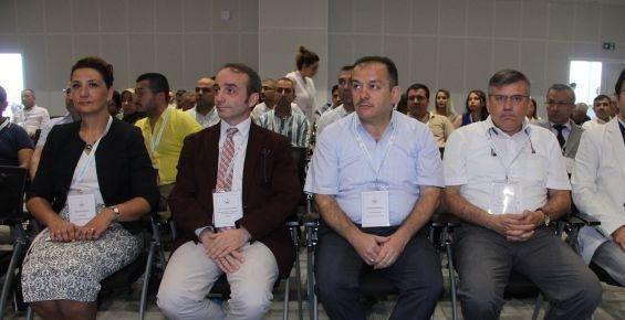 Dijital Hastane Çalıştayı Mersin'de Yapıldı