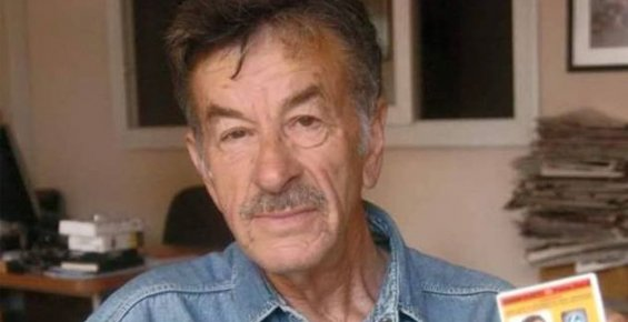 Duayen Gazeteci Selçuk Ölçer Hayatını Kaybetti