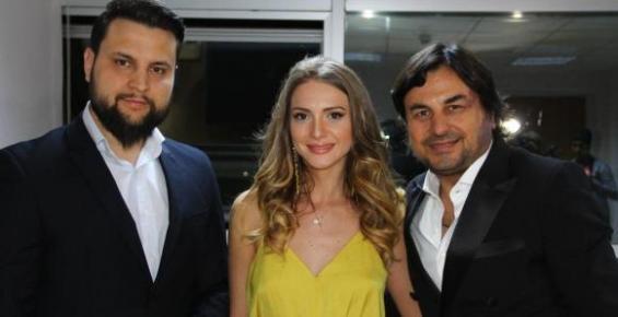 Dünyaca Ünlü Şarkcı Otilia, Mersin'de Şarkı Söyleyecek