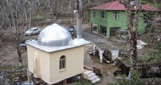 Dünyanın En Küçük Camisi Anamur'da