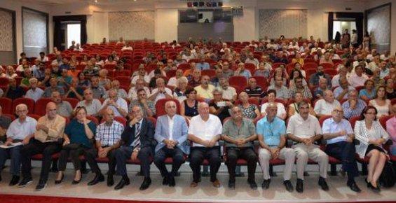 Eğitim-Sen Genel Başkanı Aydoğan: Yeni bir Rejim İnşası Eğitim Sistemi Üzerinden Yapılıyor
