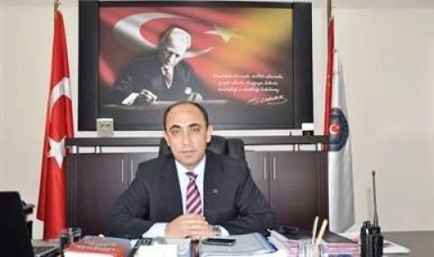 Emniyet Müdürü Aksoy: Uyuşturucuya Karşı Çocuklarımıza Sahip Çıkalım