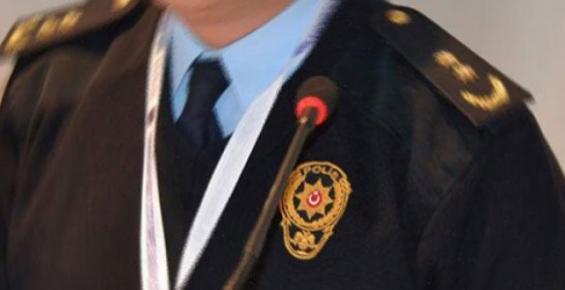 Erdemli İlçe Emniyet Müdürlüğü'ne Ertuğrul Ekici Atandı