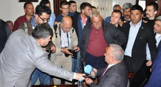 Erdemli'de AK Parti'nin Seçim İtirazı Reddedildi