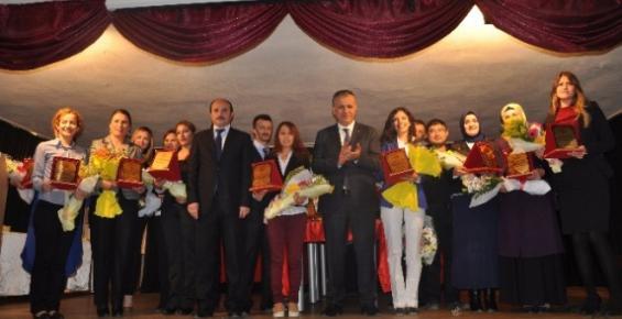 Erdemli'de Öğretmenler İçin Yemin Töreni Düzenlendi
