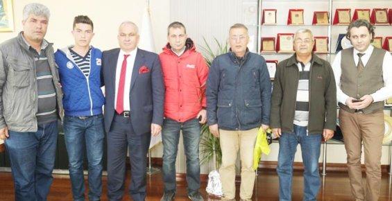 Erdemlili Futbolcu Ali Kale Atiker Konyaspor'a Transfer Oldu