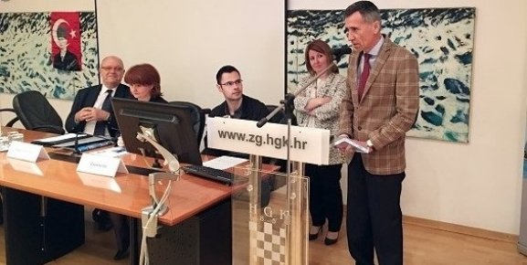 Erdemlili İş Adamlarından Hırvatistan ve Sırbistan Ziyareti