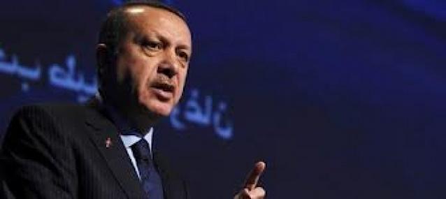 Erdoğan: Bana diktatör diyorlar ama...