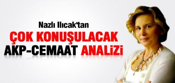 Erdoğan'ın Çevresi Cemaati Hedef Aldı.