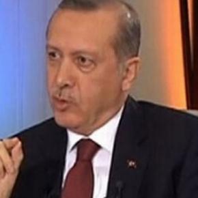 ERDOĞAN'IN REYTİNGİ DİPTE !