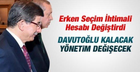 Erken Seçim İhtimaline Karşı AKP'nin Yeni Stratejisi