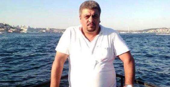 Eski Ortağının Eşini Tarsus'da Öldürdü