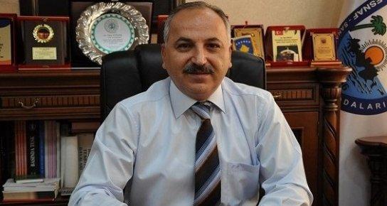 ESOB Başkanı Talat Dinçer Öğretmenler Gününü Kutladı.