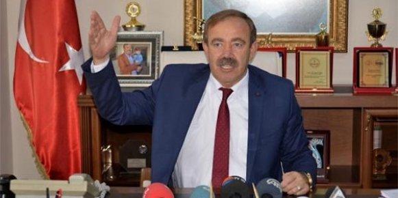 Fazıl Türk Gözaltına Alındı.