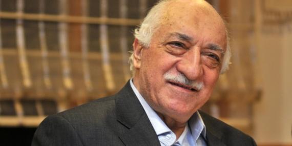 Fethullah Gülen'le röportajı yayınladılar !