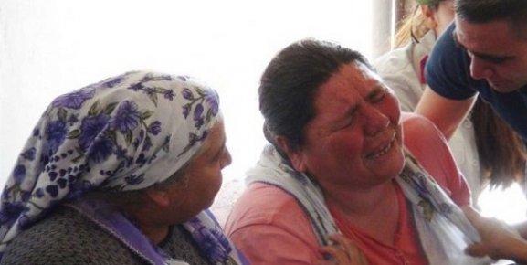 Fırat Kalkanı Operasyonunda Şehidin Silifke'deki Baba Ocağına Ateş Düştü
