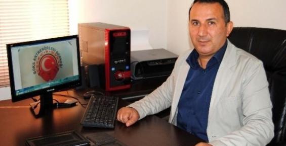 Gazeteci Ömer Toprak Boks Antrenörlerinin Sözcüsü Oldu