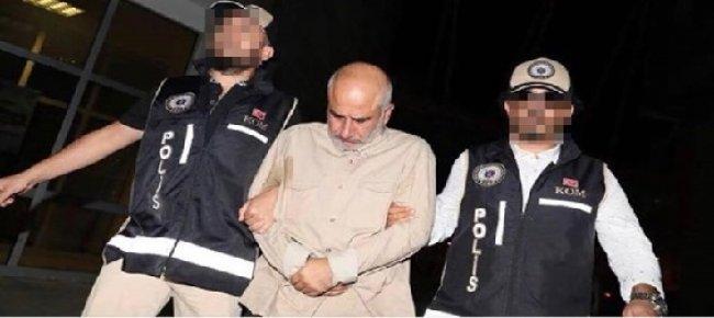 """""""Gizli Tanık"""" Rumuzlu Mersin'in Fuat Avnisi Tutuklandı."""