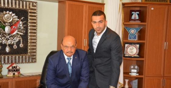 Gülnar Belediyesi ile Çevdosan Arasında Geri Dönüşüm Protokolü İmzalandı