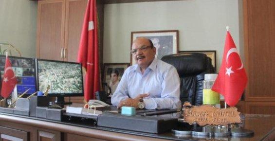 Gülnar'da13. Geleneksel Uluslararası Türkmen Şöleni Ertelendi.
