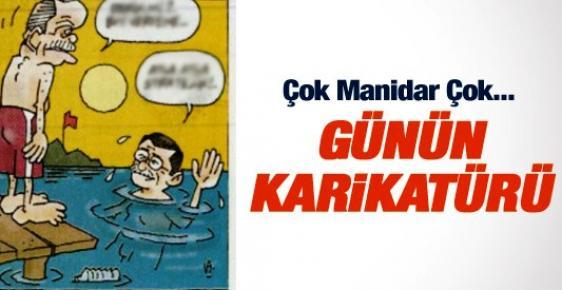 Gününü Karikatürü Manidar