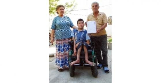 Hasta Genç, Maaşının Tekrar Bağlanmasını İstiyor