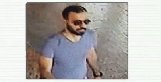 HDP Bombacısının İlk Görüntüleri