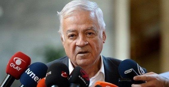 """HDP'li Fırat; """"Terörün Her Türlüsünü Lanetliyorum"""""""