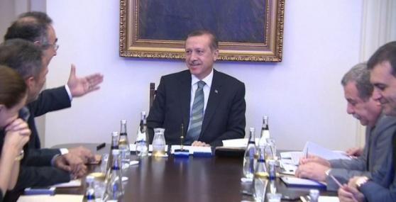 Hükümetten Gezi Parkı için önemli adım