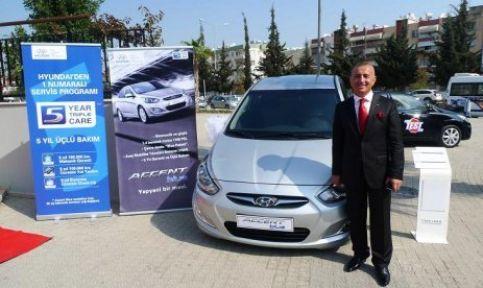 Hyundai Testivali Başladı.