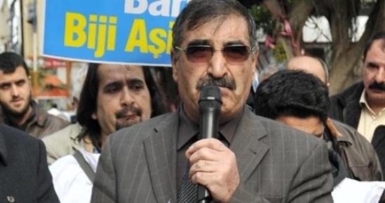 İHD Mersin Şube Başkanı: Hak İhlalleri Arttı