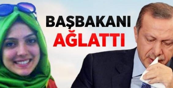 İmam Hatipli Kızın Rüyası Erdoğan'ı Ağlattı