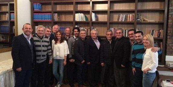 İstanbul Silifkeliler Derneği Genel Kurulunu Yaptı