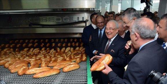İşte Mersin Halk Ekmek Satış Noktaları