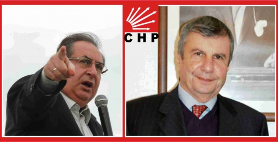 İstemihan Talay Salı Günü CHP'ye Resmen Geçiyor