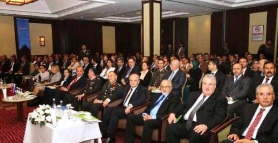 Jandarma, Kadına Yönelik Şiddeti Tartıştı