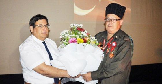 Jandarma Teşkilatının Kuruluşunun 178. Yılı Kutlandı