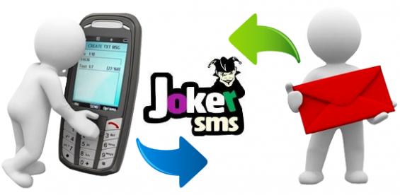 """""""JOKER SMS"""" Mersin'in Toplu Sms Firması"""