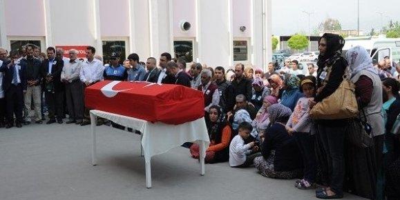 Kanser Savaşçısı Görev Şehidi Hemşire Tören İle Defnedildi.