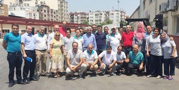 Karayolları'nın Taşeron İşçilerinde Toplu Sözleşme Sevinci