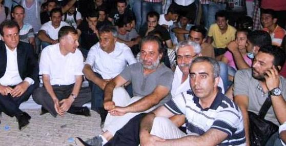 """Kayıhan, """"AKP Akdeniz Oyunlarını Siyasalaştırdı"""""""