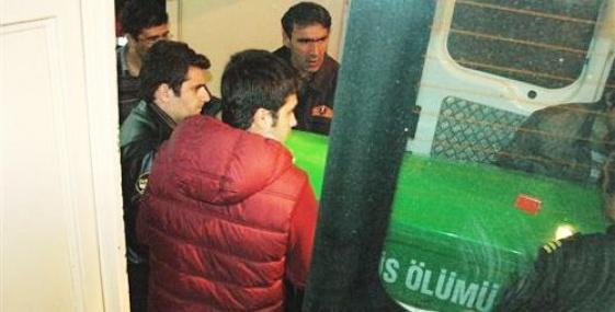 Kazada Ölen Pilot'un Cenazesi Adana'da